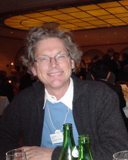 Bill Joy (1954-), the original developer of Csh and Vi