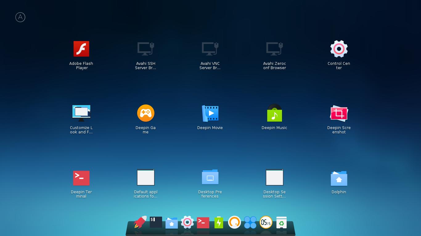 debian 8 desktop environment comparison essay